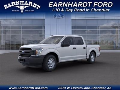2020 Ford F-150 SuperCrew Cab 4x2, Pickup #FL1744 - photo 1