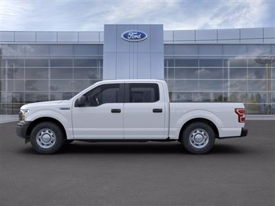 2020 Ford F-150 SuperCrew Cab 4x2, Pickup #FL1744 - photo 4