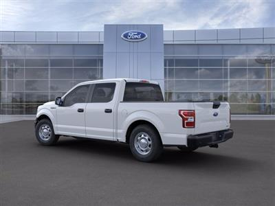 2020 Ford F-150 SuperCrew Cab 4x2, Pickup #FL1744 - photo 2