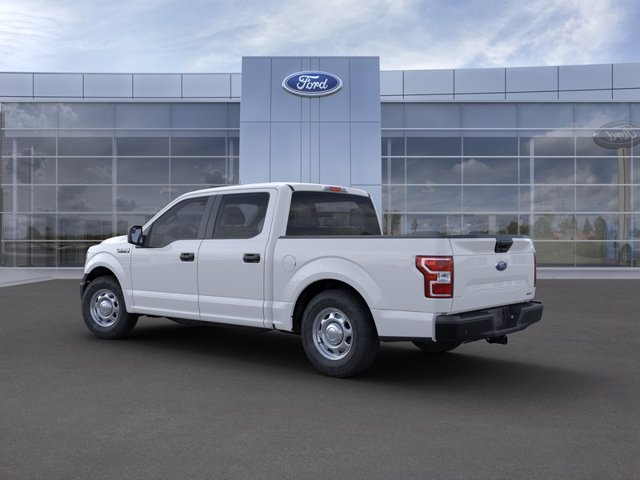 2020 Ford F-150 SuperCrew Cab 4x2, Pickup #FL1745 - photo 2