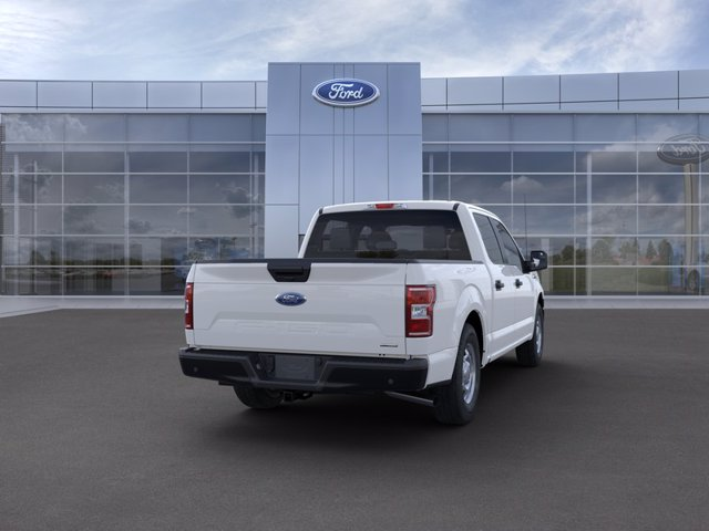 2020 Ford F-150 SuperCrew Cab 4x2, Pickup #FL1745 - photo 8