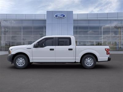 2020 Ford F-150 SuperCrew Cab 4x2, Pickup #FL1745 - photo 4