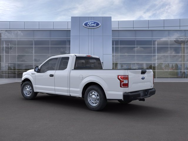 2020 Ford F-150 Super Cab 4x2, Pickup #FL1760 - photo 2
