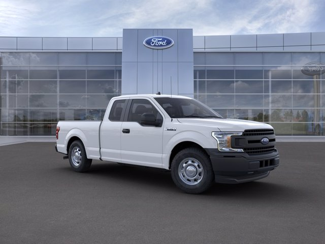 2020 Ford F-150 Super Cab 4x2, Pickup #FL1760 - photo 7