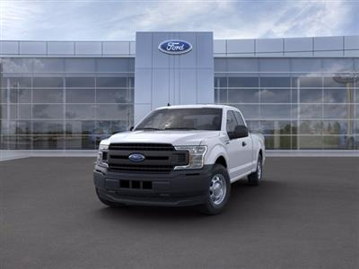 2020 Ford F-150 Super Cab 4x2, Pickup #FL1760 - photo 3