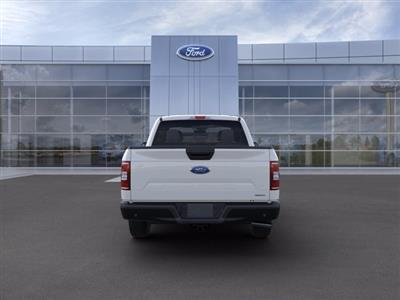 2020 Ford F-150 Super Cab 4x2, Pickup #FL1760 - photo 5