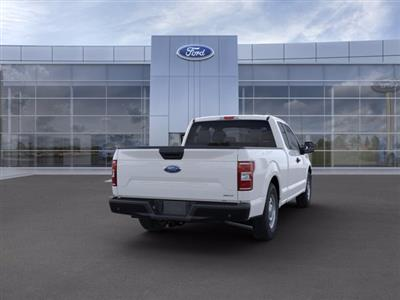 2020 Ford F-150 Super Cab 4x2, Pickup #FL1760 - photo 8