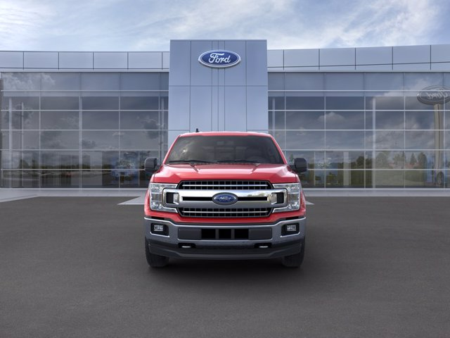 2020 Ford F-150 SuperCrew Cab 4x4, Pickup #FL1768 - photo 6