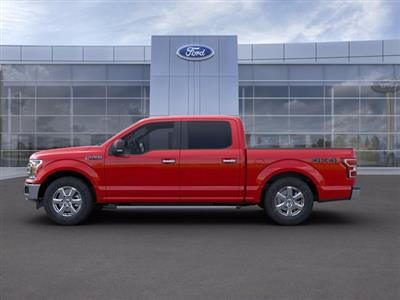 2020 Ford F-150 SuperCrew Cab 4x4, Pickup #FL1768 - photo 4