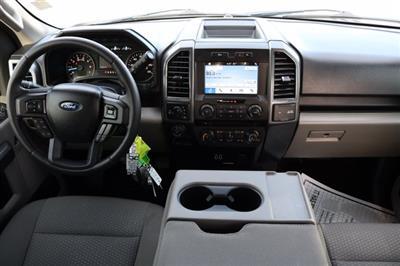 2018 Ford F-150 SuperCrew Cab 4x4, Pickup #FL1779A - photo 12