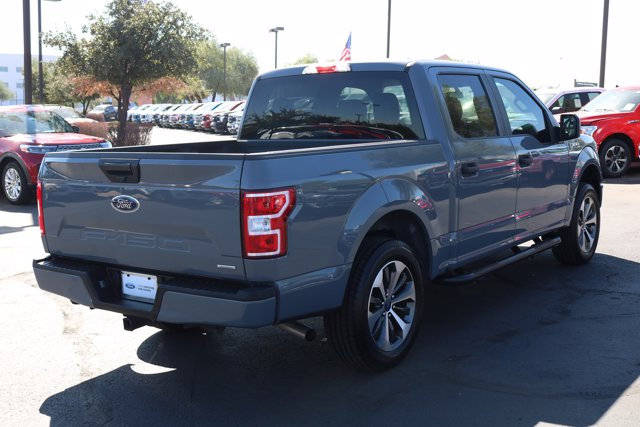 2019 Ford F-150 SuperCrew Cab RWD, Pickup #FL1832A - photo 6