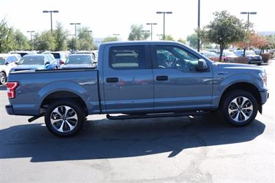 2019 Ford F-150 SuperCrew Cab RWD, Pickup #FL1832A - photo 5
