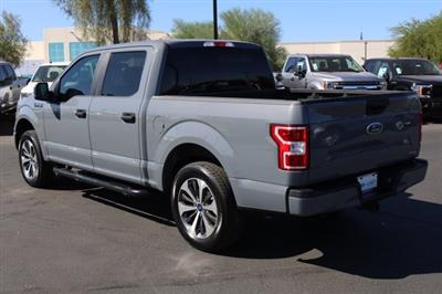 2019 Ford F-150 SuperCrew Cab RWD, Pickup #FL1832A - photo 2