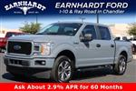 2019 Ford F-150 SuperCrew Cab RWD, Pickup #FL1832A - photo 1