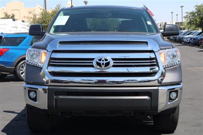 2017 Toyota Tundra Crew Cab 4x4, Pickup #FL1848A - photo 3