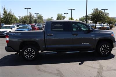 2017 Toyota Tundra Crew Cab 4x4, Pickup #FL1848A - photo 5