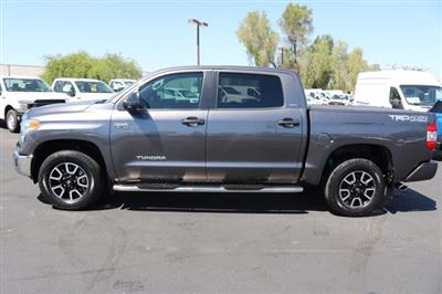 2017 Toyota Tundra Crew Cab 4x4, Pickup #FL1848A - photo 8