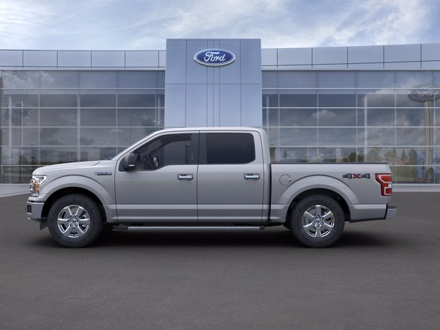 2020 Ford F-150 SuperCrew Cab 4x4, Pickup #FL1861 - photo 4