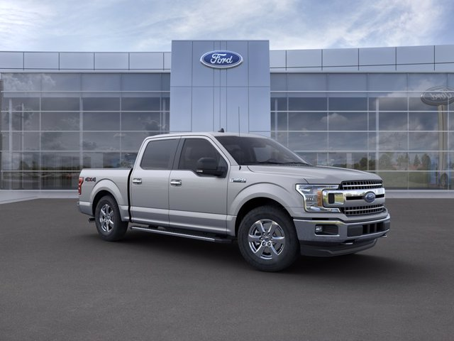 2020 Ford F-150 SuperCrew Cab 4x4, Pickup #FL1861 - photo 7