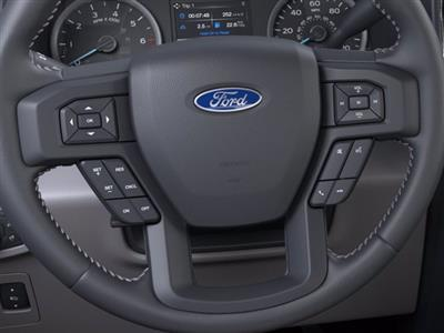2020 Ford F-150 SuperCrew Cab 4x4, Pickup #FL1861 - photo 12