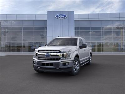 2020 Ford F-150 SuperCrew Cab 4x4, Pickup #FL1861 - photo 3