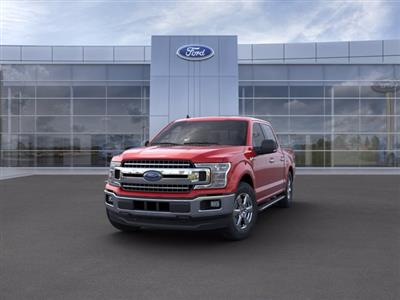 2020 Ford F-150 SuperCrew Cab 4x2, Pickup #FL1864 - photo 3