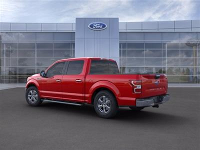 2020 Ford F-150 SuperCrew Cab 4x2, Pickup #FL1864 - photo 2