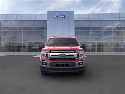 2020 Ford F-150 SuperCrew Cab 4x2, Pickup #FL1864 - photo 6