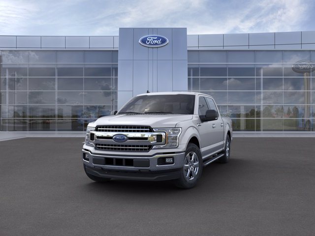 2020 Ford F-150 SuperCrew Cab 4x2, Pickup #FL1883 - photo 3