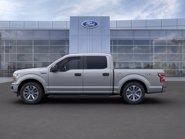 2020 Ford F-150 SuperCrew Cab 4x2, Pickup #FL1893 - photo 4