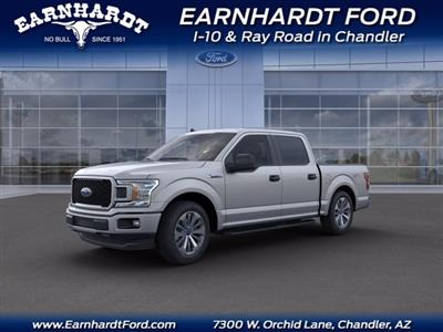 2020 Ford F-150 SuperCrew Cab 4x2, Pickup #FL1893 - photo 1