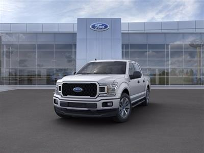 2020 Ford F-150 SuperCrew Cab 4x2, Pickup #FL1893 - photo 3