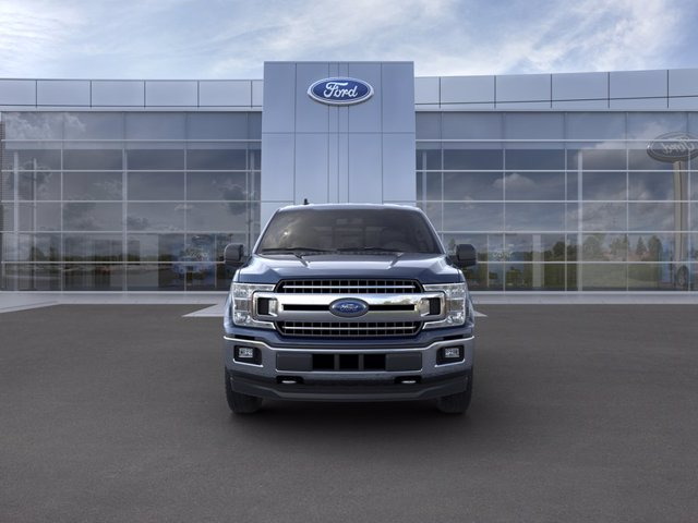 2020 Ford F-150 SuperCrew Cab 4x4, Pickup #FL2064 - photo 6