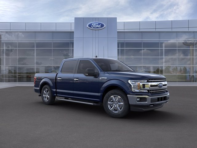 2020 Ford F-150 SuperCrew Cab 4x4, Pickup #FL2064 - photo 7