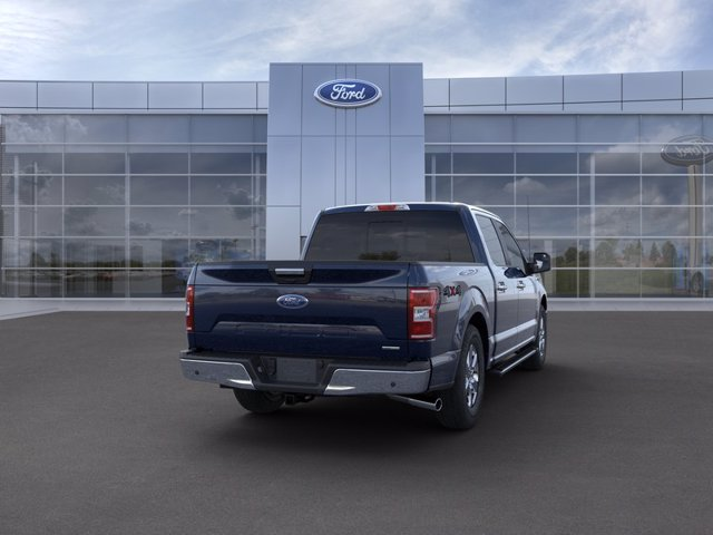 2020 Ford F-150 SuperCrew Cab 4x4, Pickup #FL2064 - photo 8