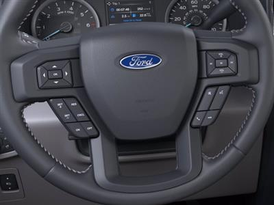 2020 Ford F-150 SuperCrew Cab 4x4, Pickup #FL2064 - photo 12