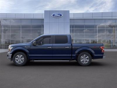 2020 Ford F-150 SuperCrew Cab 4x4, Pickup #FL2064 - photo 4