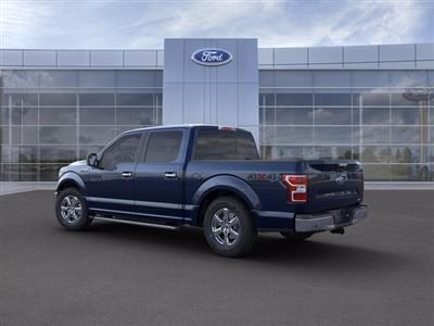 2020 Ford F-150 SuperCrew Cab 4x4, Pickup #FL2064 - photo 2