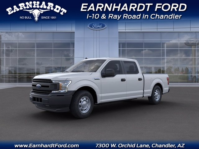 2020 Ford F-150 SuperCrew Cab 4x2, Pickup #FL2074 - photo 1