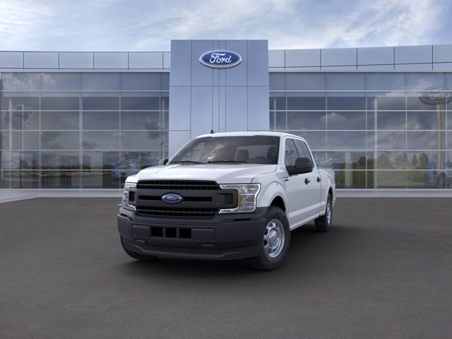 2020 Ford F-150 SuperCrew Cab 4x2, Pickup #FL2074 - photo 3