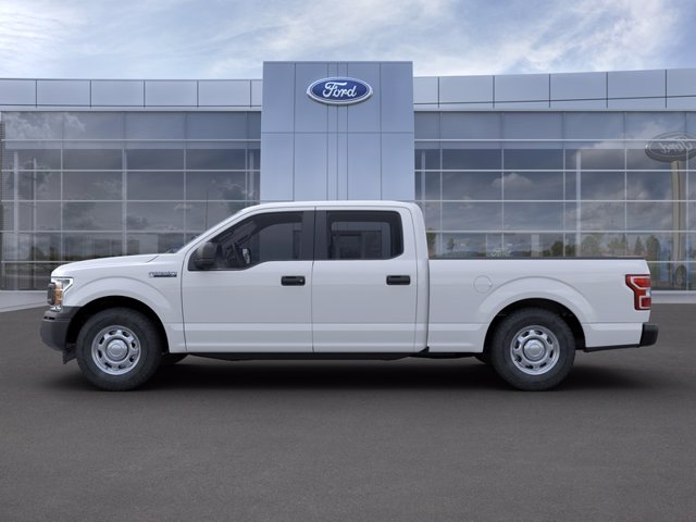 2020 Ford F-150 SuperCrew Cab 4x2, Pickup #FL2074 - photo 4