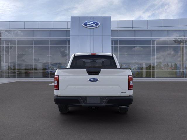2020 Ford F-150 SuperCrew Cab 4x2, Pickup #FL2074 - photo 5
