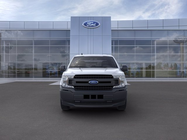 2020 Ford F-150 SuperCrew Cab 4x2, Pickup #FL2074 - photo 6