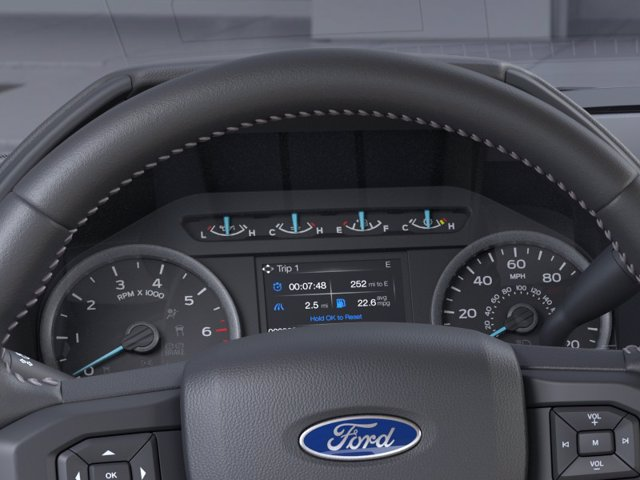 2020 Ford F-150 SuperCrew Cab 4x2, Pickup #FL2075 - photo 13