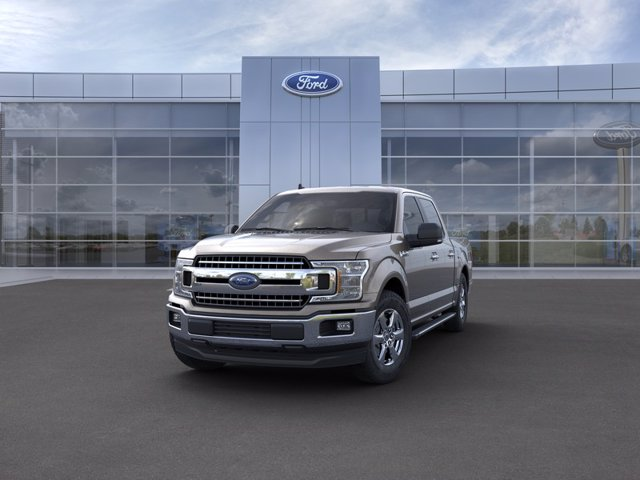 2020 Ford F-150 SuperCrew Cab 4x2, Pickup #FL2075 - photo 3