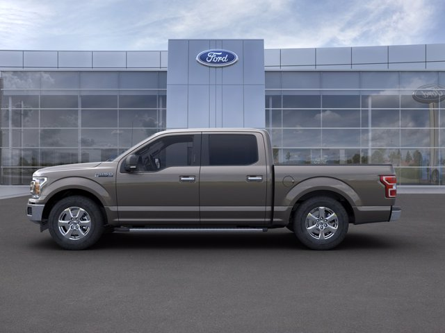 2020 Ford F-150 SuperCrew Cab 4x2, Pickup #FL2075 - photo 4