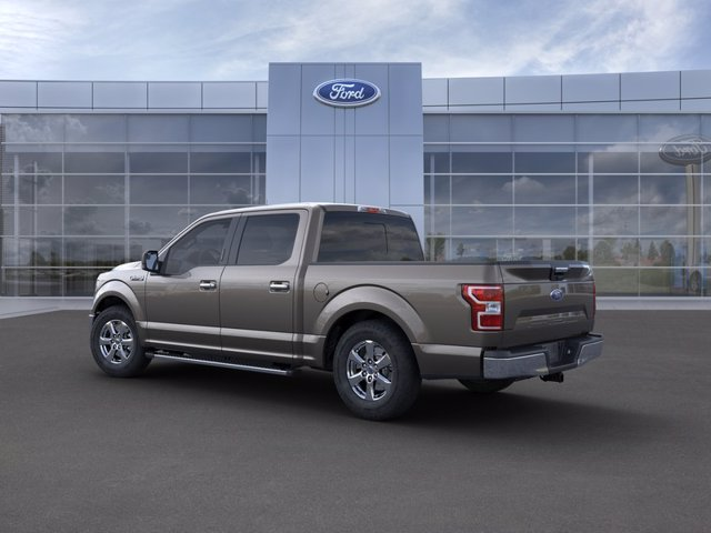 2020 Ford F-150 SuperCrew Cab 4x2, Pickup #FL2075 - photo 2