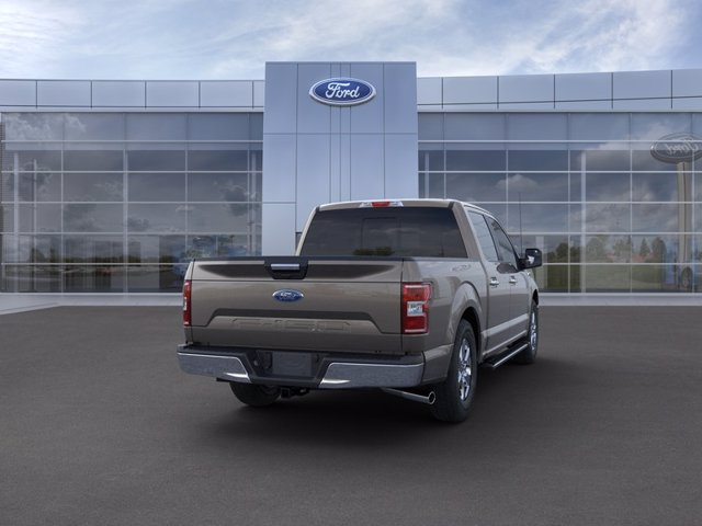 2020 Ford F-150 SuperCrew Cab 4x2, Pickup #FL2075 - photo 8