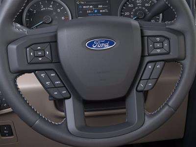 2020 Ford F-150 SuperCrew Cab 4x2, Pickup #FL2075 - photo 12