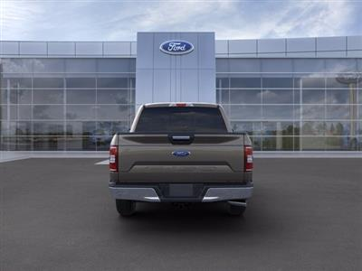 2020 Ford F-150 SuperCrew Cab 4x2, Pickup #FL2075 - photo 5